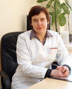 Edita Kazënaitë
